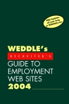 WEDDLE's Guides to Employment Web Sites
